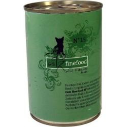 CATZ Finefood Adult 200g puszka