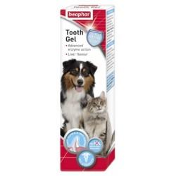 BEAPHAR Żel do mycia zębów 100g