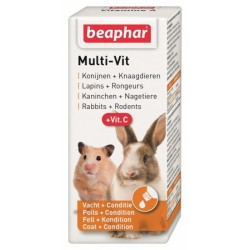 BEAPHAR Bogena Multi-Vit 20ml