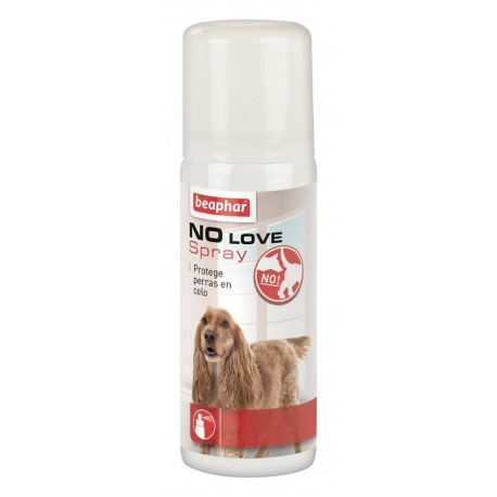 BEAPHAR DOG No Love spray 100ml