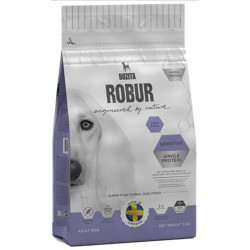 BOZITA DOG Robur Sensitive Adult Single Protein Lamb