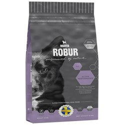 BOZITA DOG Adult Robur Performance