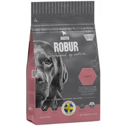 BOZITA DOG Robur Light