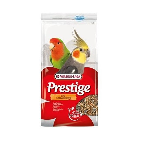 VERSELE LAGA Prestige Big Parakeets