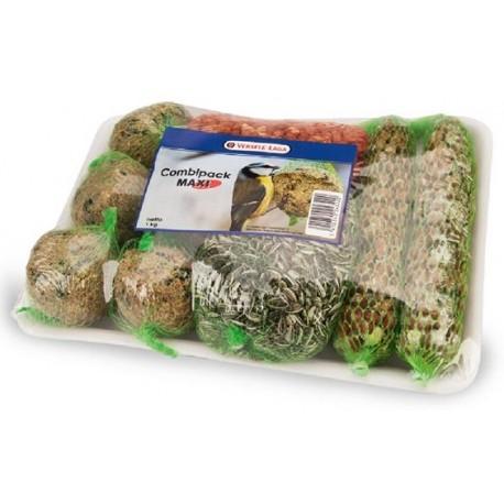 VERSELE LAGA Ptaki dzikie Sunflower Sticks 360g - 3 kolby ze słonecznikiem
