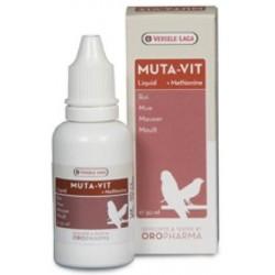 VERSELE LAGA Oropharma Muta-vit Liquid 30ml