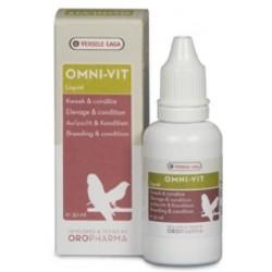 VERSELE LAGA Oropharma Omni-vit Liquid 30ml