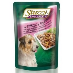 STUZZY DOG Adult 100g saszetka