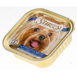 STUZZY DOG Adult 150g tacka
