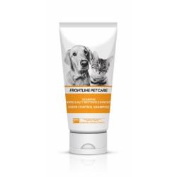 MERIAL FRONTLINE Pet Care Szampon niwelujący brzydkie zapachy dla psów i kotów 200ml