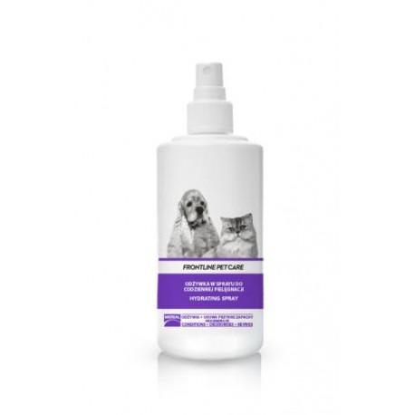 MERIAL FRONTLINE Pet Care Pianka myjąca bez spłukiwania 2w1 150ml