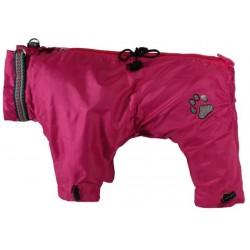 GF Skafander przeciwdeszczowy różowy