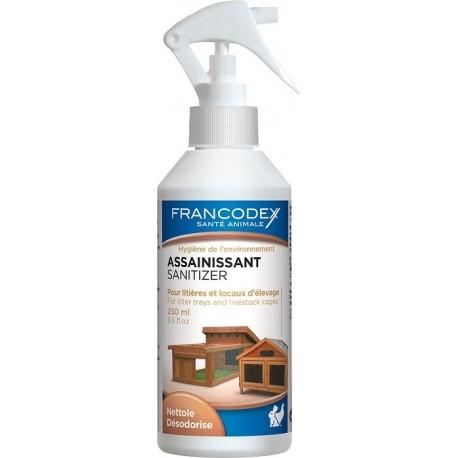 FRANCODEX Przysmak chroniący układ moczowy dla kotów i kociąt 65g