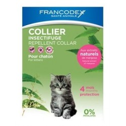 FRANCODEX Środek odkażający i odświeżający do kuwet i klatek dla zwierząt 500ml