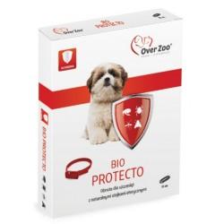 OVER ZOO Bio Protecto Obroża dla kotów 35cm