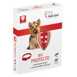 OVER ZOO Bio Protecto Obroża dla psów