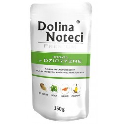 DOLINA NOTECI DOG Premium Adult 800g puszka