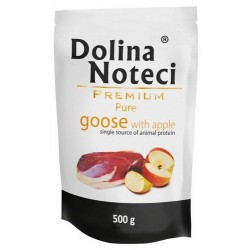 DOLINA NOTECI DOG Premium Pure Adult 500g saszetka