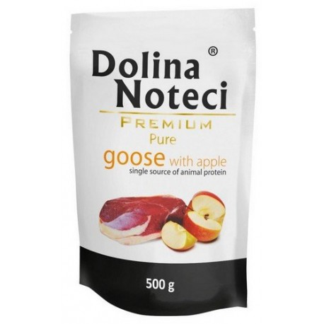 DOLINA NOTECI DOG Premium Pure Adult 800g puszka