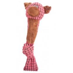 DINGO Zabawka Prosiaczek Ginger pluszowy