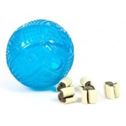 DINGO Zabawka Mini zwierzak ze sznurem