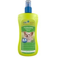 FURMINATOR Dog Suchy szampon dla psów neutralizujący nieprzyjemny zapach 250ml