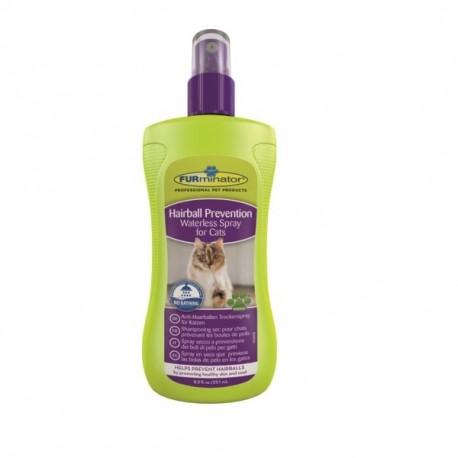 FURMINATOR Dog Suchy szampon dla psów zmniejszający linienie 250ml