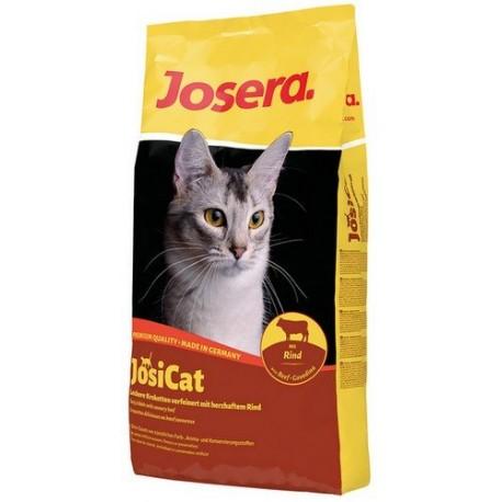 JOSERA CAT JosiCat Rind