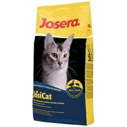 JOSERA CAT JosiCat Geflugel