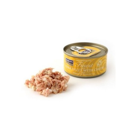 FISH4CATS Mousse 100g saszetka