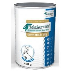 VET PLANET 4T Cat Nutrition Sterilised 100g saszetka