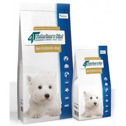 VET PLANET 4T DOG Dermatosis Salmon & Potato
