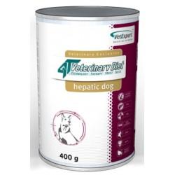 VET PLANET 4T DOG Dermatosis Salmon & Potato 400g puszka