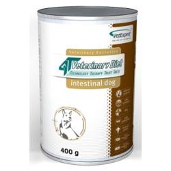 VET PLANET 4T DOG Hepatic 400g puszka