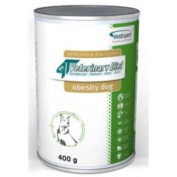 VET PLANET 4T CAT Obesity