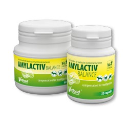 VETFOOD Amylactiv Balance