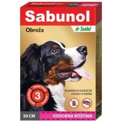 DR SEIDEL Sabunol Obroża 50cm