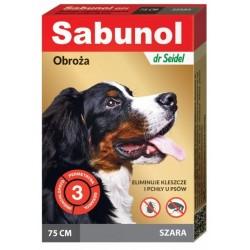DR SEIDEL Sabunol Obroża 75cm