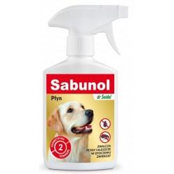 DR SEIDEL Sabunol Płyn do otoczenia 300ml