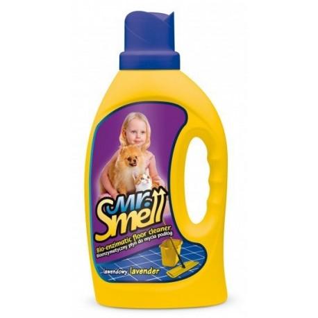 Mr. SMELL Płyn do mycia podłóg 1l