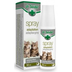 Dr SEIDEL Spray z chlorheksydną 50ml