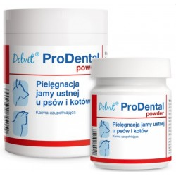 DOLFOS DOG/CAT ProDental Powder