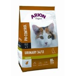 ARION CAT Original Sterilised Salmon 33/12