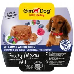 GIMDOG Yoghurt Digestive 150g