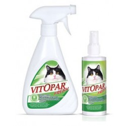 VITOPAR Fresh Cat