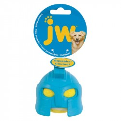 JW PET Diver Helmet Head