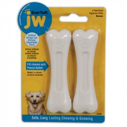 JW PET EverTuff Nylon Bone 2szt.