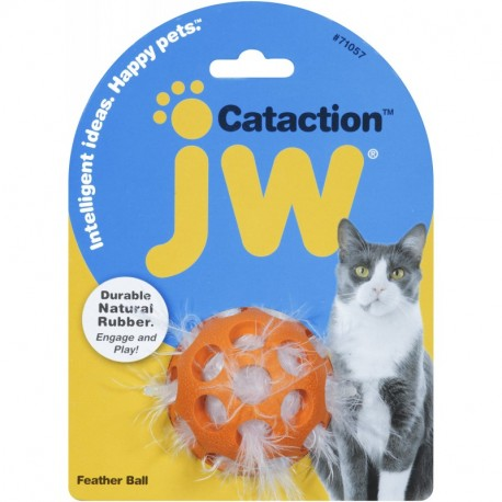 JW PET Fish Ball