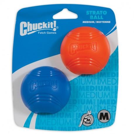 CHUCKIT! Piłka Ultra Squeaker Ball
