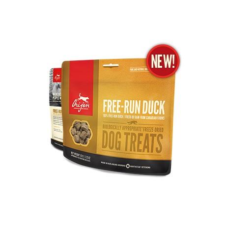 ORIJEN DOG FD Limited Ingredient Free-run Duck 42,5g